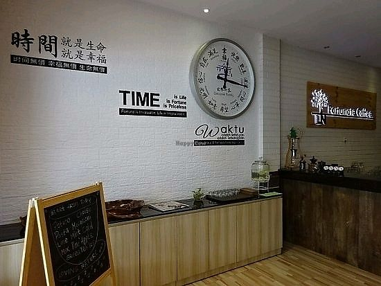 """Photo of LN Fortunate Coffee - Kota Palembang  by <a href=""""/members/profile/ArisSaputra"""">ArisSaputra</a> <br/>Interior <br/> January 2, 2018  - <a href='/contact/abuse/image/84093/341964'>Report</a>"""