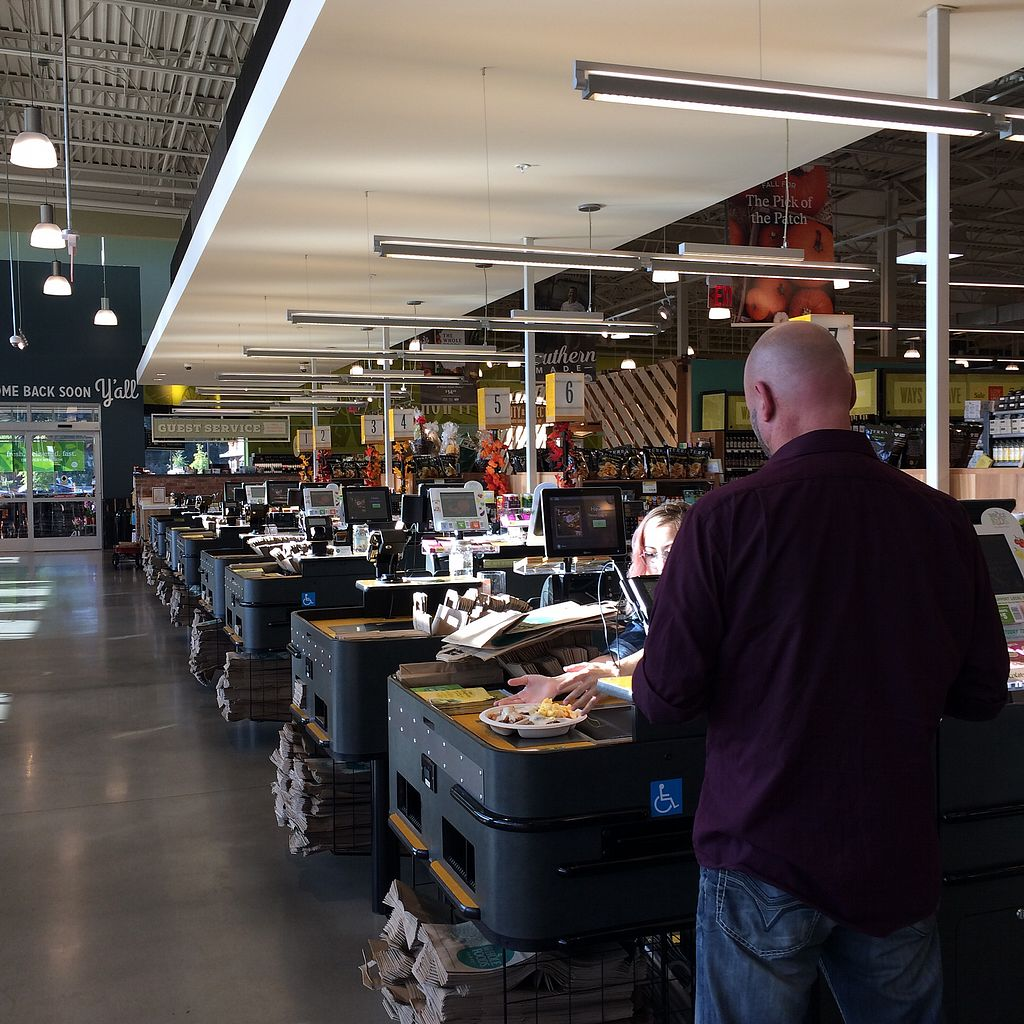 """Photo of Whole Foods Market   by <a href=""""/members/profile/KatieBush"""">KatieBush</a> <br/>  <br/> October 6, 2017  - <a href='/contact/abuse/image/84128/312311'>Report</a>"""