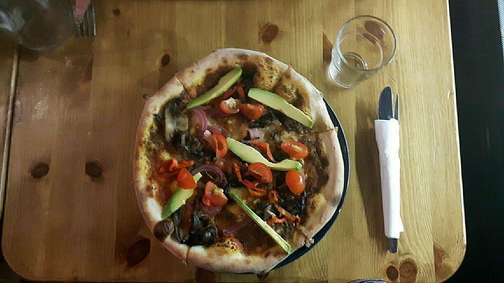 "Photo of Aperitivo  by <a href=""/members/profile/MariaCasanovas"">MariaCasanovas</a> <br/>happy pizza <br/> August 18, 2017  - <a href='/contact/abuse/image/84146/294070'>Report</a>"