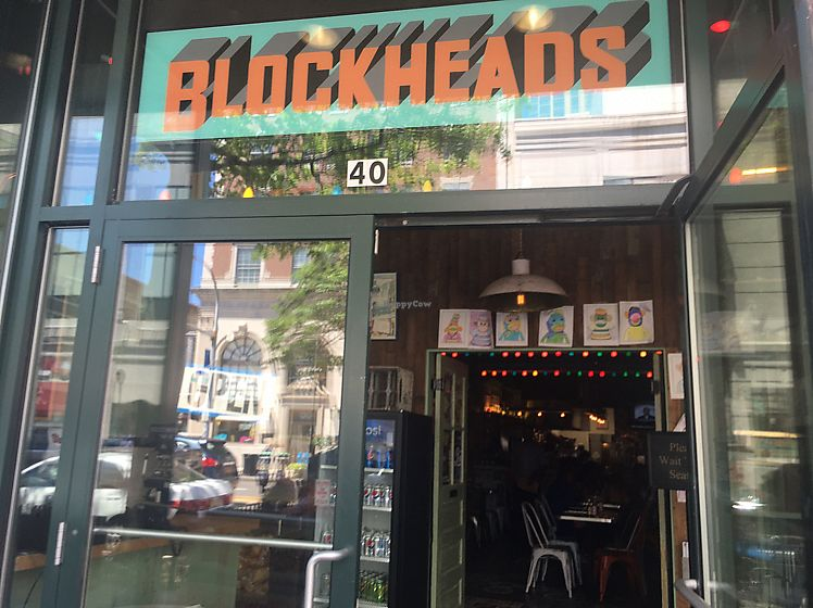 "Photo of Blockheads  by <a href=""/members/profile/TheVeganMom"">TheVeganMom</a> <br/>location in downtown white plains  <br/> June 24, 2017  - <a href='/contact/abuse/image/84230/273013'>Report</a>"