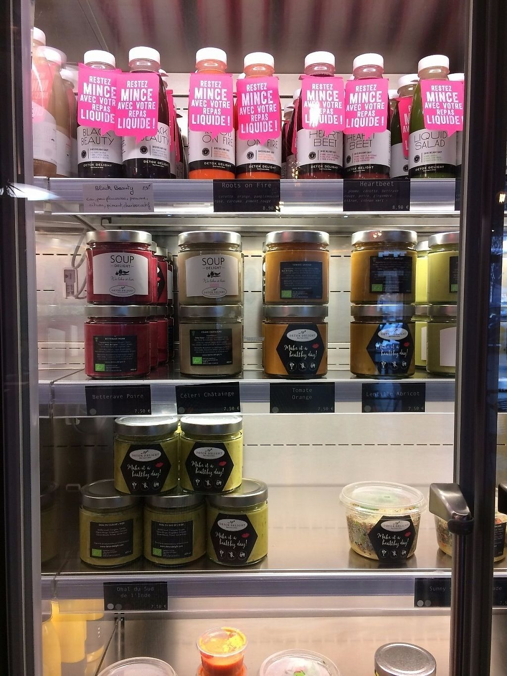 "Photo of Detox Delight - CMG Sports Club  by <a href=""/members/profile/LisaCupcake"">LisaCupcake</a> <br/>Soups <br/> January 22, 2017  - <a href='/contact/abuse/image/84239/214756'>Report</a>"