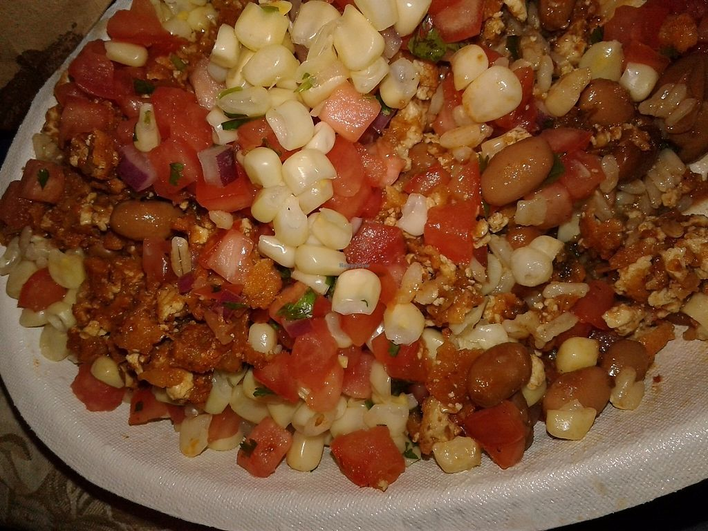 """Photo of Chipotle   by <a href=""""/members/profile/anastronomy"""">anastronomy</a> <br/>Burrito bowl  <br/> May 19, 2017  - <a href='/contact/abuse/image/84240/260140'>Report</a>"""