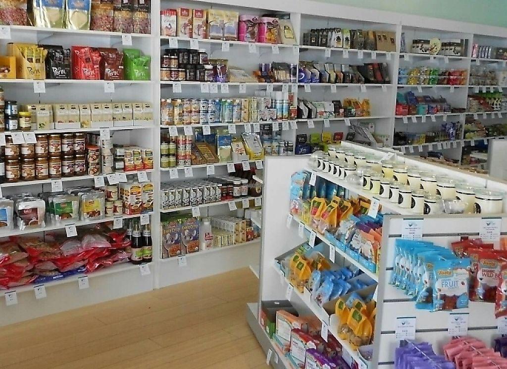 """Photo of The Cruelty Free Shop  by <a href=""""/members/profile/community"""">community</a> <br/>The Cruelty Free Shop <br/> December 20, 2016  - <a href='/contact/abuse/image/84261/247659'>Report</a>"""