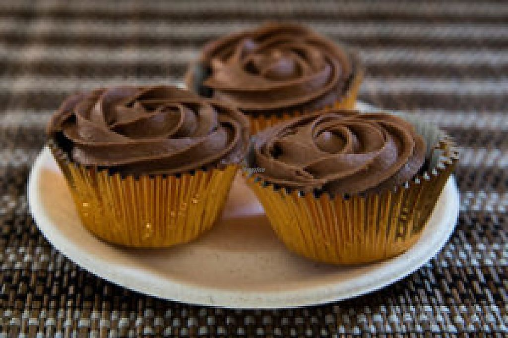 """Photo of Nosh Pit  by <a href=""""/members/profile/noshpitdetroit"""">noshpitdetroit</a> <br/>Chocolate Beet Cupcakes <br/> December 27, 2016  - <a href='/contact/abuse/image/84267/205395'>Report</a>"""