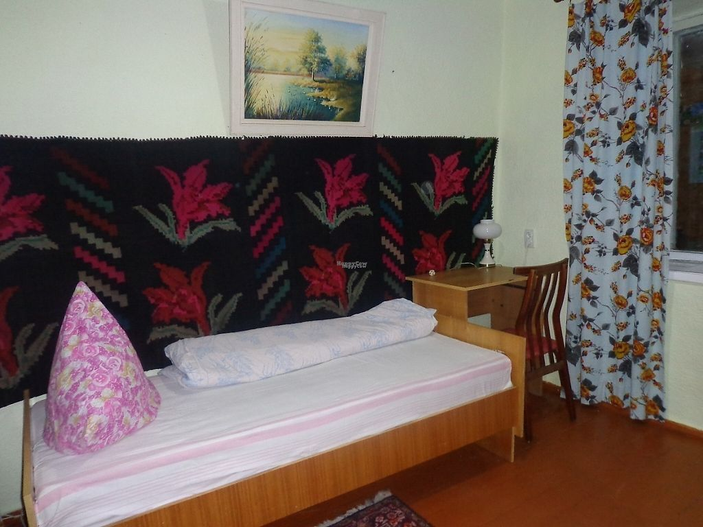 "Photo of CostelHostel  by <a href=""/members/profile/constantinfurtuna"">constantinfurtuna</a> <br/>Single Room <br/> February 23, 2017  - <a href='/contact/abuse/image/84280/229602'>Report</a>"
