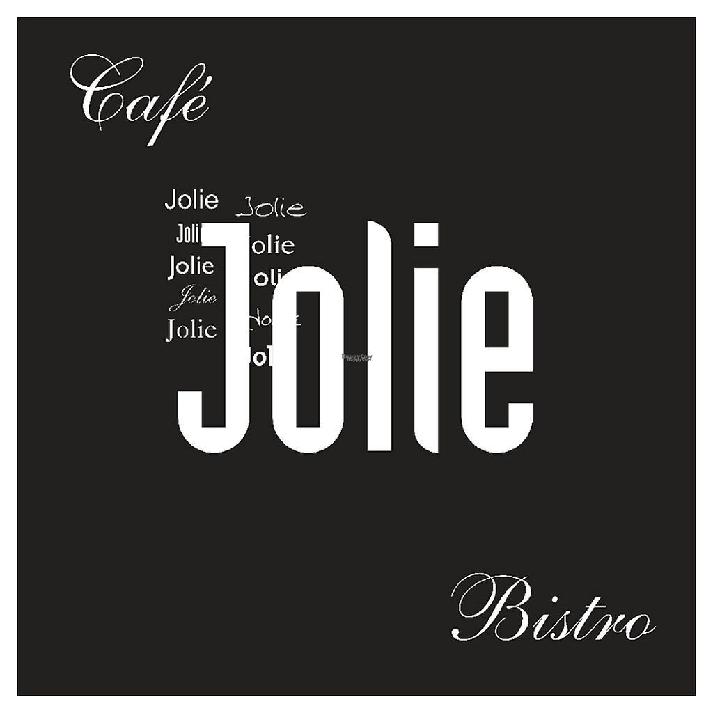 "Photo of Cafe Jolie  by <a href=""/members/profile/community"">community</a> <br/>Cafe Jolie <br/> December 20, 2016  - <a href='/contact/abuse/image/84300/203277'>Report</a>"