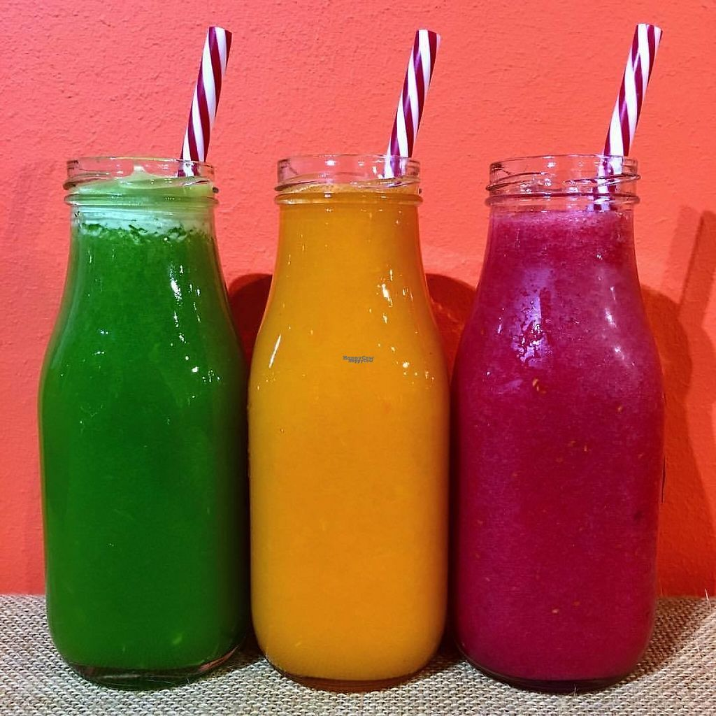 """Photo of The Lookout Juice Bar  by <a href=""""/members/profile/Uniquerkw"""">Uniquerkw</a> <br/>Juice <br/> December 31, 2016  - <a href='/contact/abuse/image/84320/206473'>Report</a>"""