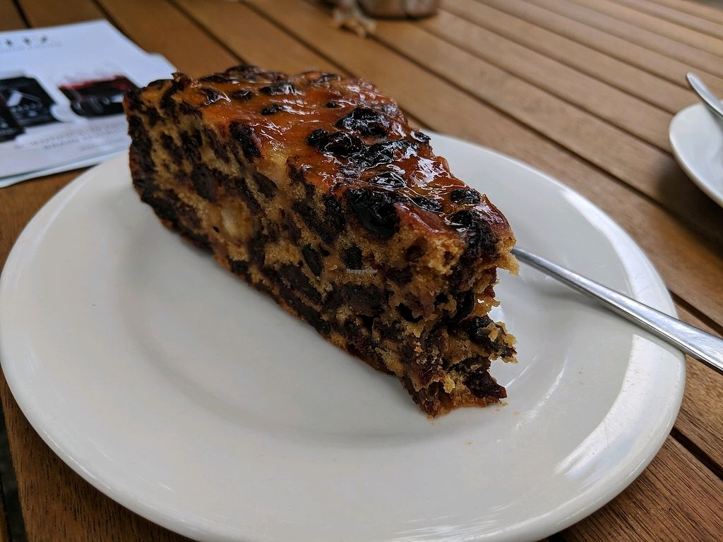"""Photo of Brown Sugar Cafe  by <a href=""""/members/profile/jesse558"""">jesse558</a> <br/>Fruit Cake <br/> February 22, 2018  - <a href='/contact/abuse/image/84363/362304'>Report</a>"""