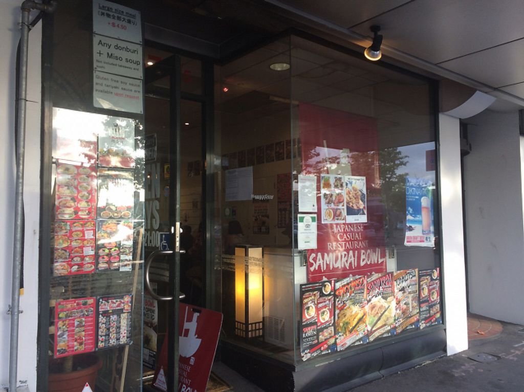"Photo of REMOVED: Samurai Bowl Restaurant  by <a href=""/members/profile/Siup"">Siup</a> <br/>c <br/> January 1, 2017  - <a href='/contact/abuse/image/84374/206799'>Report</a>"