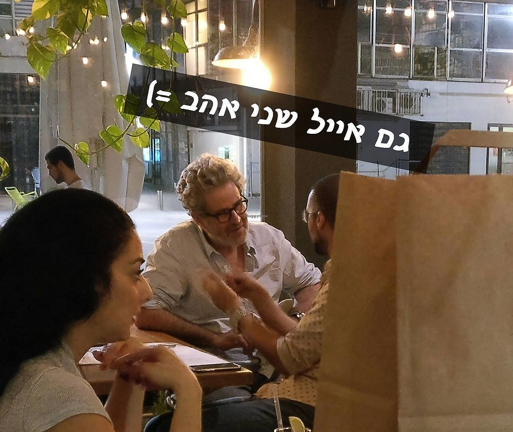 "Photo of Four One Six  by <a href=""/members/profile/KarinKoala"">KarinKoala</a> <br/>seems like ""Eyal Shani"" ( Israeli chef) also liked -] <br/> January 16, 2018  - <a href='/contact/abuse/image/84392/347351'>Report</a>"