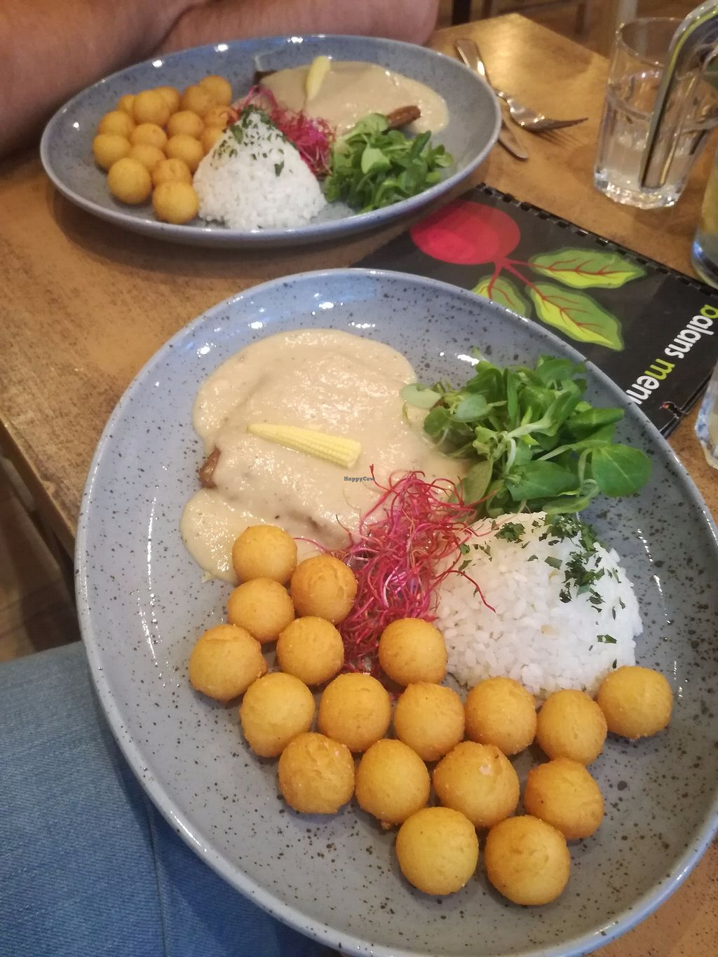 "Photo of Balans Bistro  by <a href=""/members/profile/ZdeNka"">ZdeNka</a> <br/>Weekend menu :