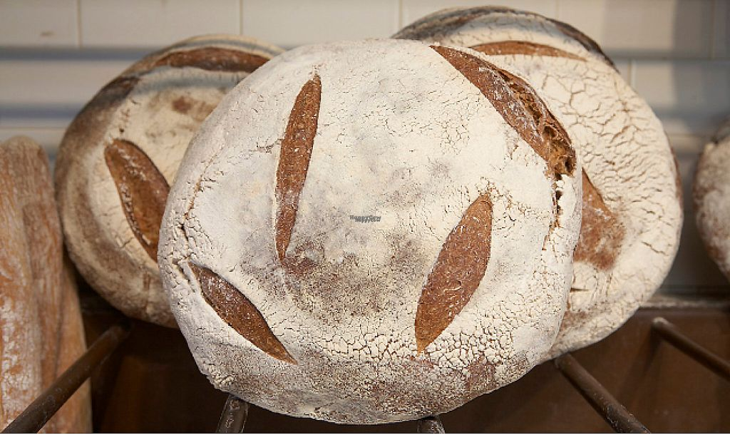 """Photo of Le Pain Quotidien - Las Aguilas  by <a href=""""/members/profile/community"""">community</a> <br/>Delicious bread. Available at Le Pain Quotidien in Las Aguilas, Mexico City, Mexico  <br/> January 24, 2017  - <a href='/contact/abuse/image/84397/216092'>Report</a>"""