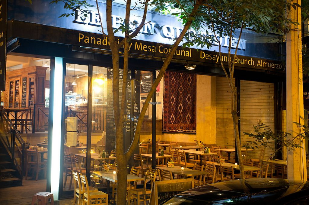 """Photo of Le Pain Quotidien - Condesa  by <a href=""""/members/profile/community"""">community</a> <br/>Le Pain Quotidien Condesa is a store where you have will enjoy a unique experience. It is located in the center of the Condesa, Mexico City, Mexico <br/> January 24, 2017  - <a href='/contact/abuse/image/84406/216111'>Report</a>"""