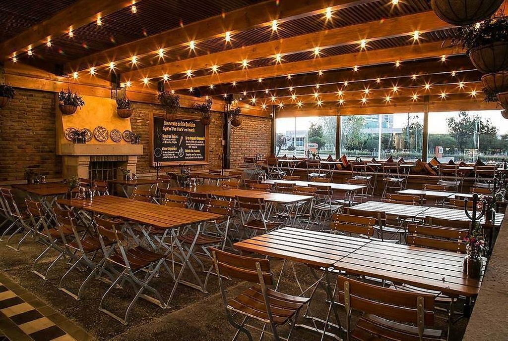 """Photo of Le Pain Quotidien  by <a href=""""/members/profile/community"""">community</a> <br/>Le Pain Quotidien Puebla, located in Angelópolis, a financial, residential and commercial area in Puebla de Zaragoza and San Andrés Cholula <br/> January 24, 2017  - <a href='/contact/abuse/image/84408/216113'>Report</a>"""