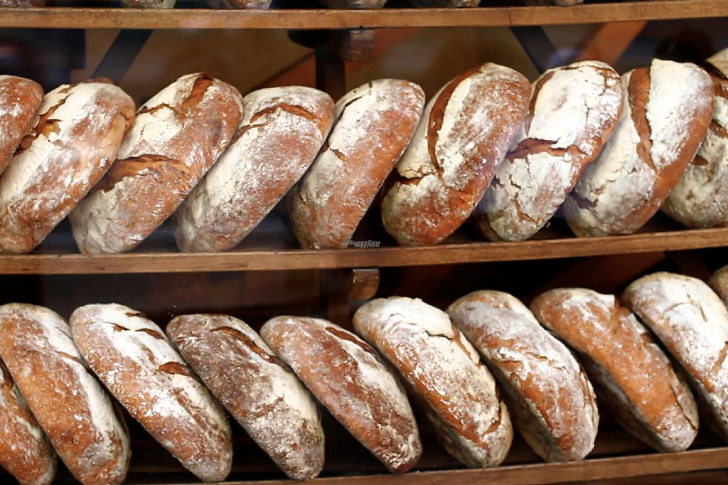 "Photo of Le Pain Quotidien - The Granary  by <a href=""/members/profile/community"">community</a> <br/>Breads <br/> January 25, 2017  - <a href='/contact/abuse/image/84414/216712'>Report</a>"