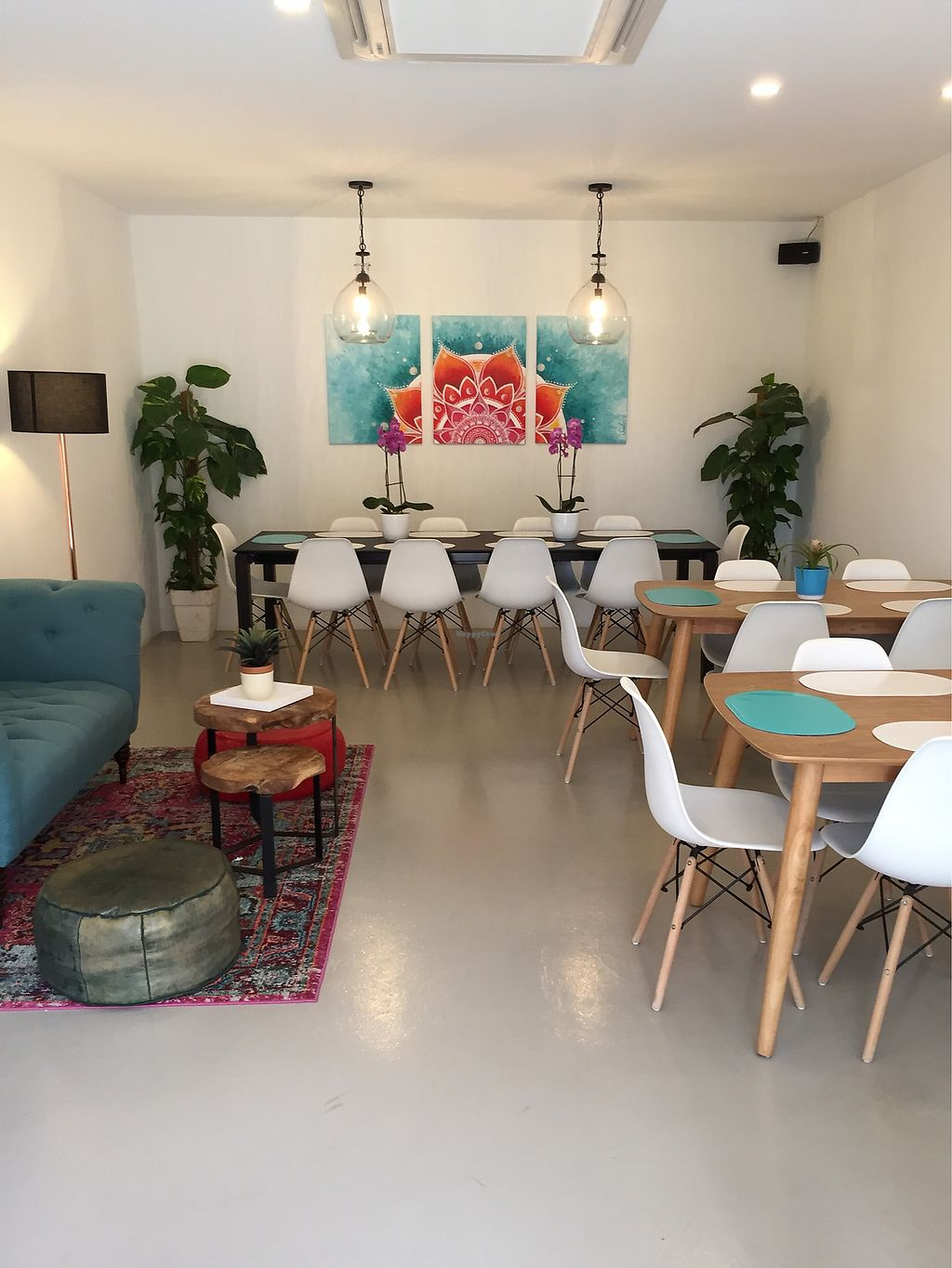 """Photo of Nourish Cafe  by <a href=""""/members/profile/Eefie"""">Eefie</a> <br/>Nourish <br/> October 11, 2017  - <a href='/contact/abuse/image/84422/314119'>Report</a>"""