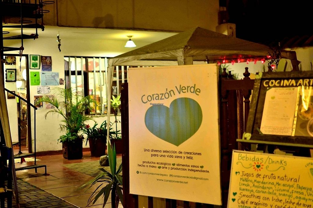 """Photo of Corazon Verde  by <a href=""""/members/profile/karolus"""">karolus</a> <br/>Yard <br/> January 6, 2017  - <a href='/contact/abuse/image/84426/208667'>Report</a>"""