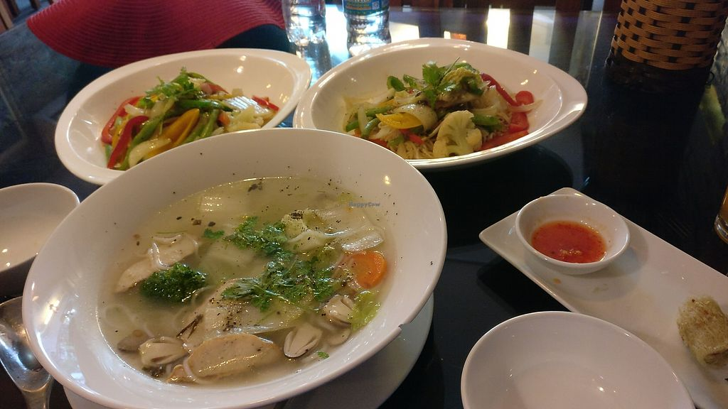 """Photo of May Quan Chay  by <a href=""""/members/profile/Mila_61"""">Mila_61</a> <br/>Wok stir-fried vegetables and rice noodles <br/> October 21, 2017  - <a href='/contact/abuse/image/84449/317234'>Report</a>"""