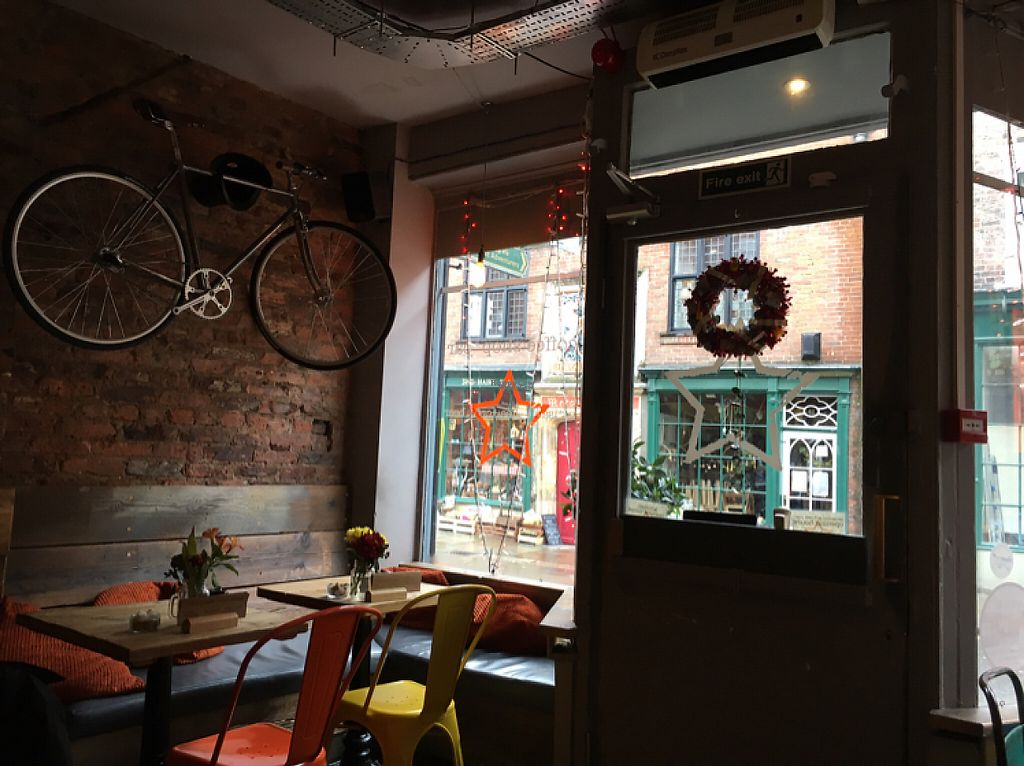 """Photo of The Fossgate Social  by <a href=""""/members/profile/hack_man"""">hack_man</a> <br/>inside  <br/> December 24, 2016  - <a href='/contact/abuse/image/84475/204524'>Report</a>"""