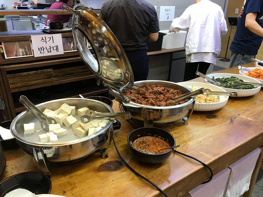 """Photo of CLOSED: Samso - 삼소  by <a href=""""/members/profile/han_ec"""">han_ec</a> <br/>lunch buffet  <br/> July 11, 2017  - <a href='/contact/abuse/image/84500/279090'>Report</a>"""