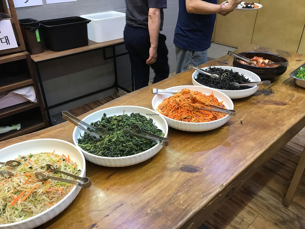 """Photo of CLOSED: Samso - 삼소  by <a href=""""/members/profile/han_ec"""">han_ec</a> <br/>lunch buffet  <br/> July 11, 2017  - <a href='/contact/abuse/image/84500/279094'>Report</a>"""