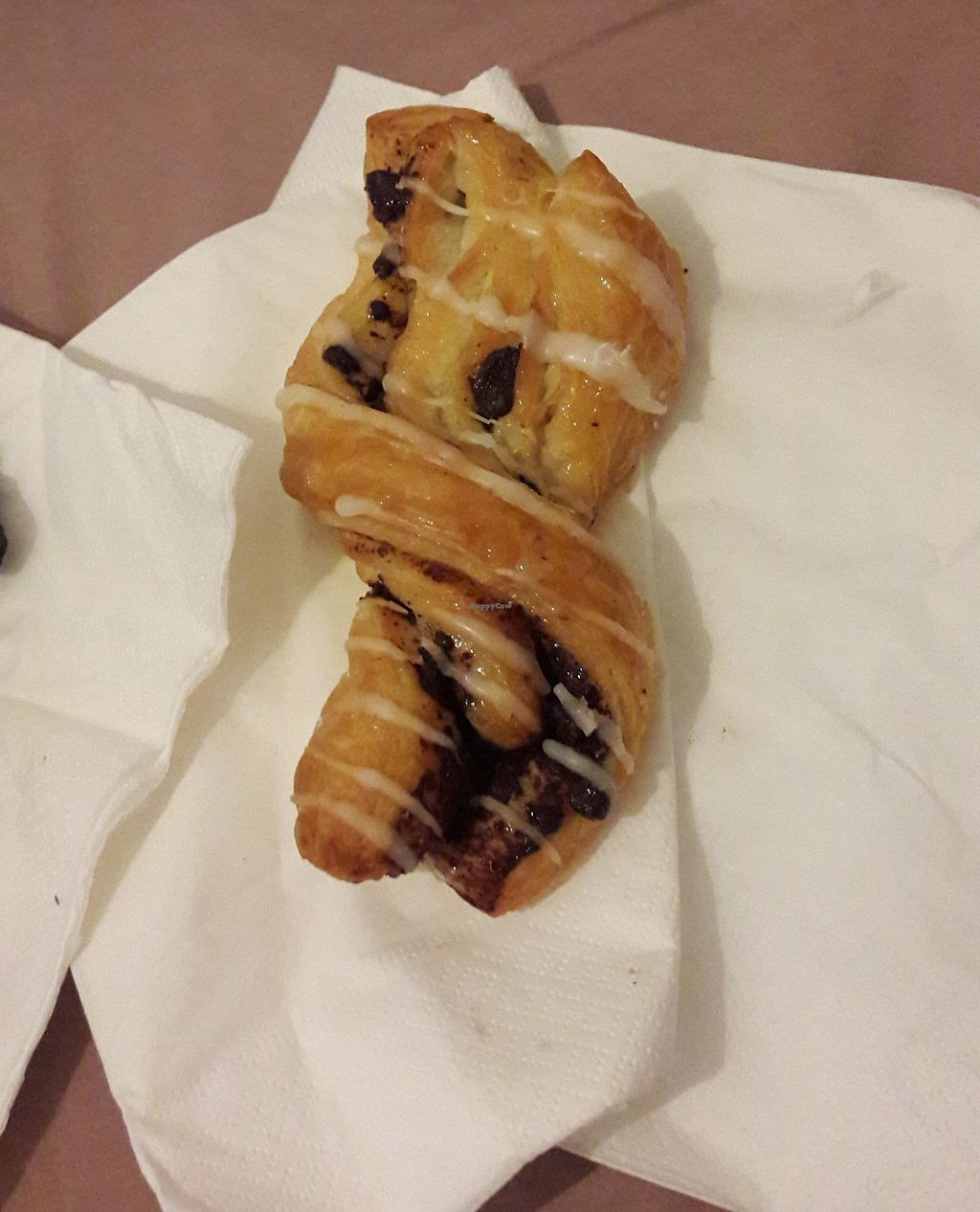 """Photo of Enoteca Radici  by <a href=""""/members/profile/jennyc32"""">jennyc32</a> <br/>Chocolate twist <br/> August 6, 2017  - <a href='/contact/abuse/image/84555/289693'>Report</a>"""