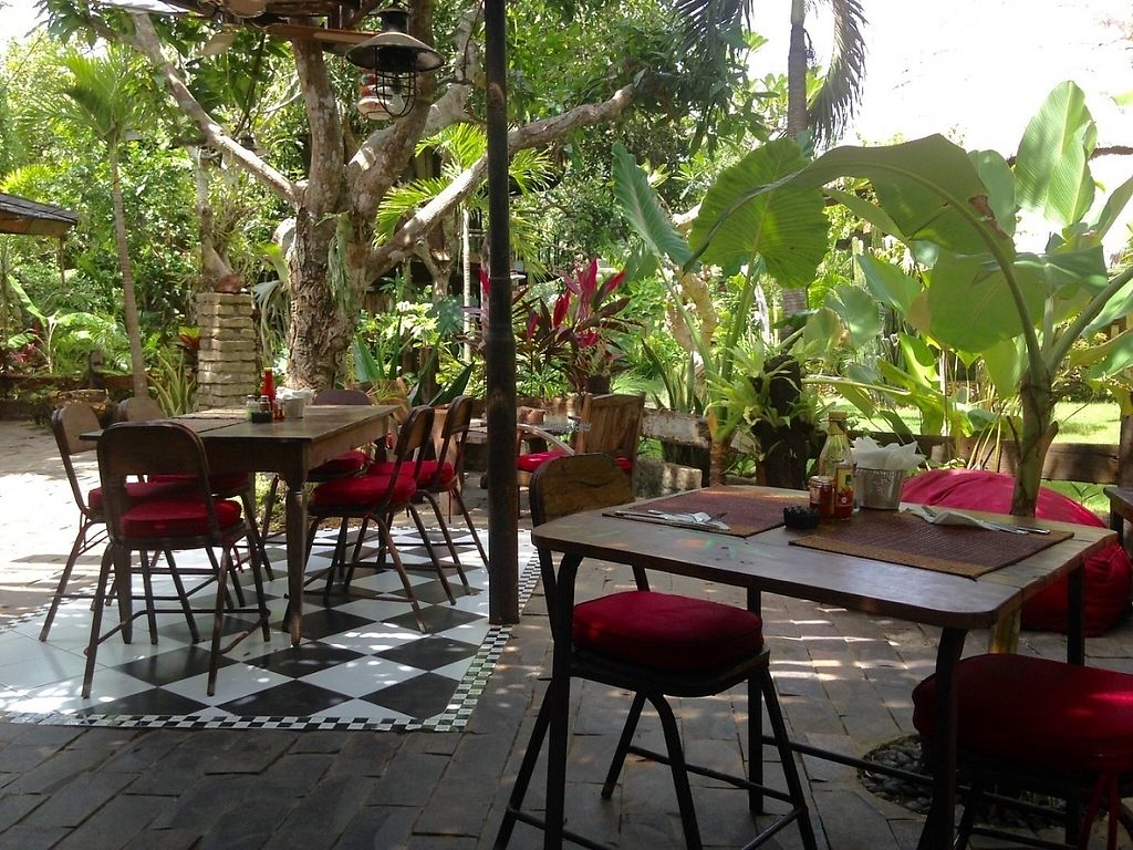"Photo of The Alchemist Restaurant and Ecolodge  by <a href=""/members/profile/JuliasJourney"">JuliasJourney</a> <br/>Seating Area <br/> December 30, 2016  - <a href='/contact/abuse/image/84579/206145'>Report</a>"