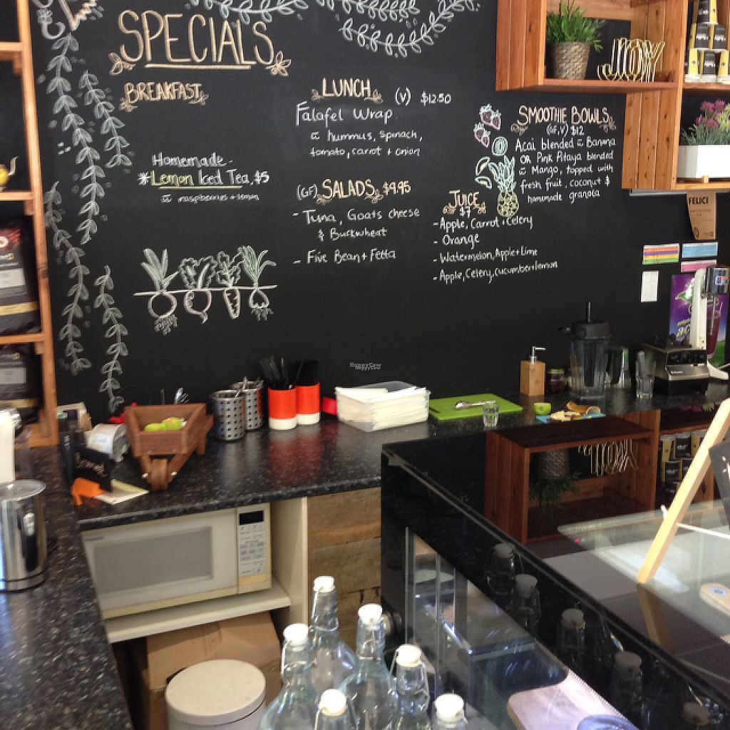 """Photo of Essence Cafe  by <a href=""""/members/profile/jaiven"""">jaiven</a> <br/>Counter <br/> January 16, 2017  - <a href='/contact/abuse/image/84608/212403'>Report</a>"""