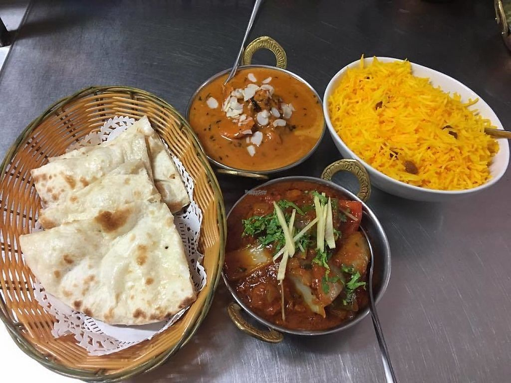 "Photo of New River Edge Indian Cuisine  by <a href=""/members/profile/community"">community</a> <br/>Indian Foods <br/> January 27, 2017  - <a href='/contact/abuse/image/84636/217916'>Report</a>"