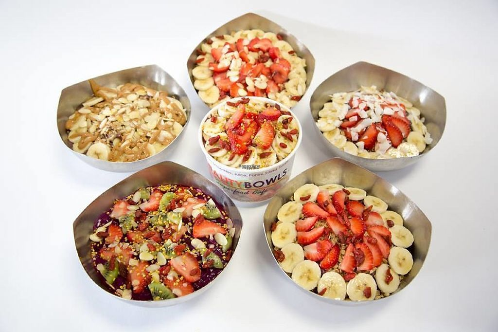 """Photo of Vitality Bowls  by <a href=""""/members/profile/community"""">community</a> <br/>breakfast bowls  <br/> January 8, 2017  - <a href='/contact/abuse/image/84671/209727'>Report</a>"""