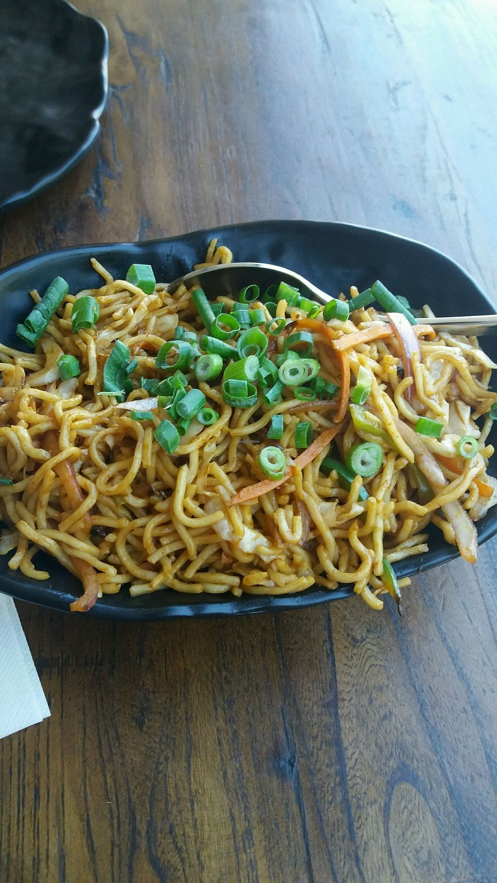 """Photo of Chatkazz  by <a href=""""/members/profile/veganvirtues"""">veganvirtues</a> <br/>mixed veggie with noodles <br/> December 14, 2017  - <a href='/contact/abuse/image/84678/335378'>Report</a>"""