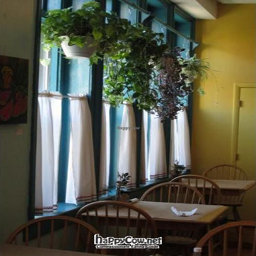 """Photo of Early Girl Eatery  by <a href=""""/members/profile/Julie%20R"""">Julie R</a> <br/>I love these windows <br/> November 7, 2011  - <a href='/contact/abuse/image/8467/11834'>Report</a>"""