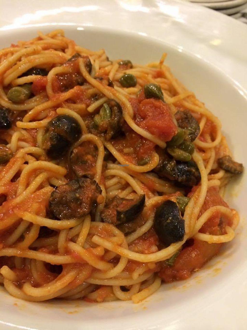 "Photo of The Italian  by <a href=""/members/profile/community"">community</a> <br/>Spaghetti alla Puttanesca <br/> January 1, 2017  - <a href='/contact/abuse/image/84740/206940'>Report</a>"