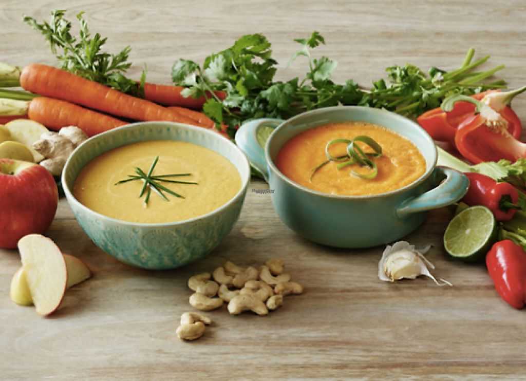 """Photo of MamaSezz  by <a href=""""/members/profile/community"""">community</a> <br/>vegan soups  <br/> January 11, 2017  - <a href='/contact/abuse/image/84766/211226'>Report</a>"""