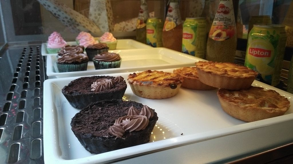 """Photo of 1o9 Cafe  by <a href=""""/members/profile/Gilogie"""">Gilogie</a> <br/>Different cakes <br/> January 3, 2017  - <a href='/contact/abuse/image/84814/207447'>Report</a>"""