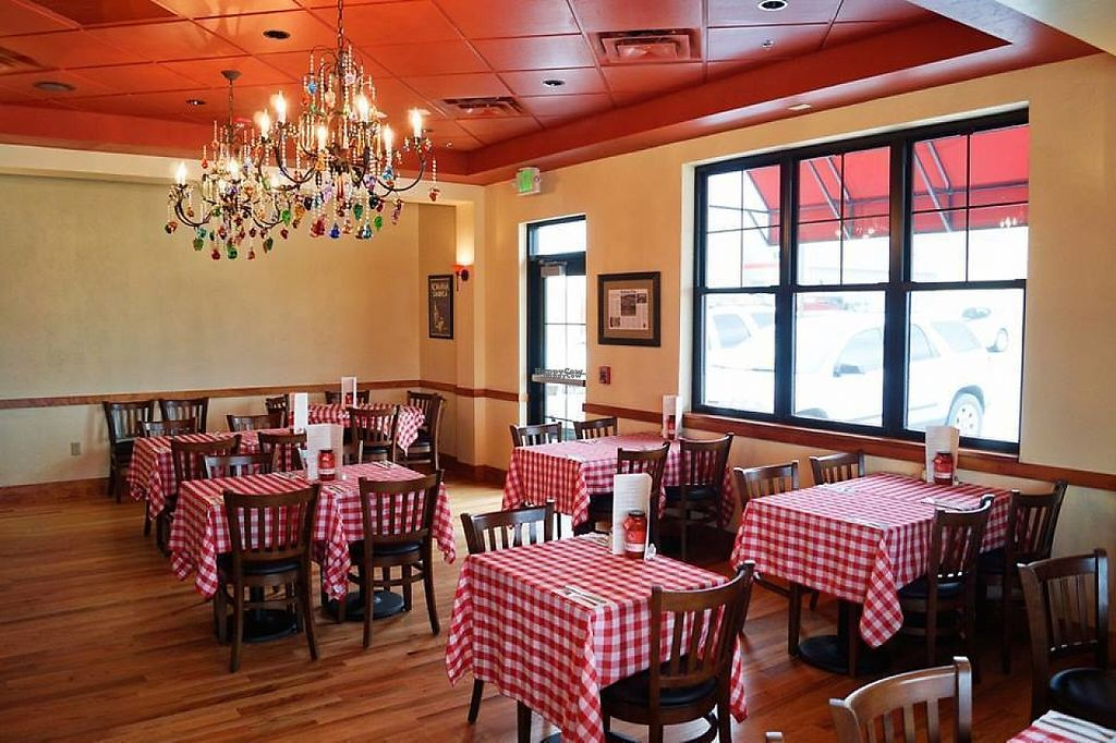 """Photo of Pasta Jay's  by <a href=""""/members/profile/community"""">community</a> <br/>Inside Pasta Jay's <br/> January 20, 2017  - <a href='/contact/abuse/image/84837/213474'>Report</a>"""
