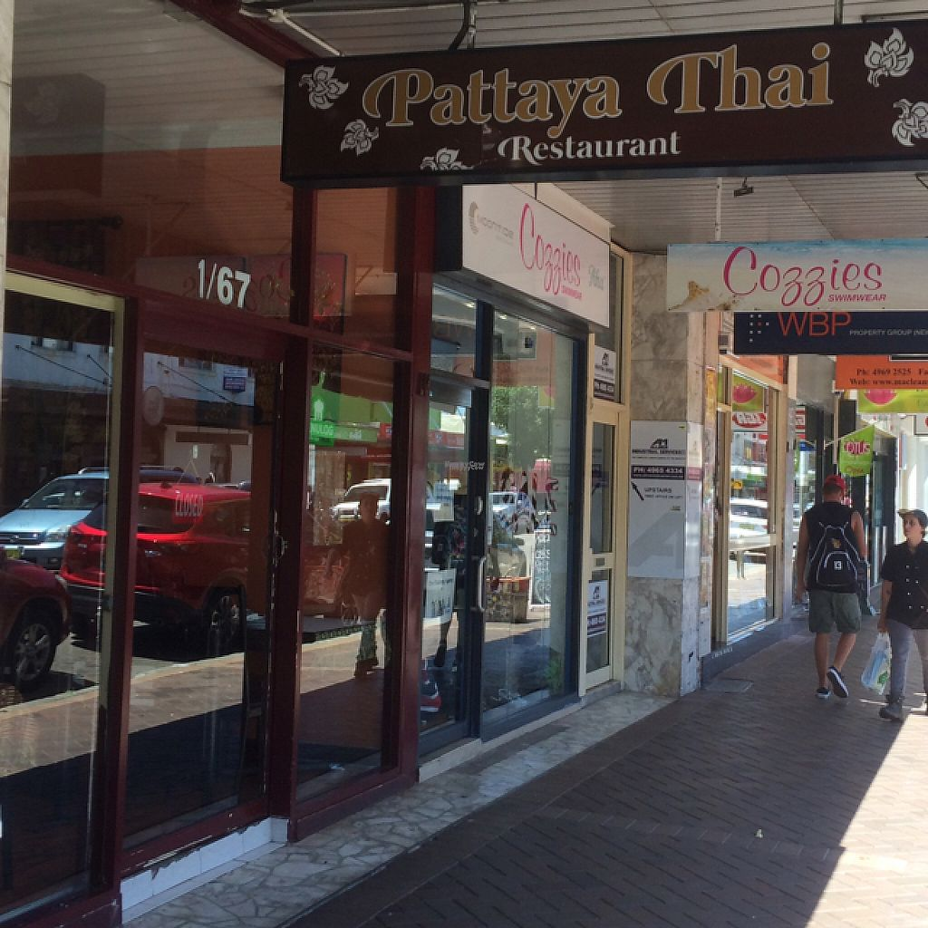 "Photo of Pattaya Thai  by <a href=""/members/profile/Rosielinich"">Rosielinich</a> <br/>Shopfront <br/> January 7, 2017  - <a href='/contact/abuse/image/84843/208935'>Report</a>"