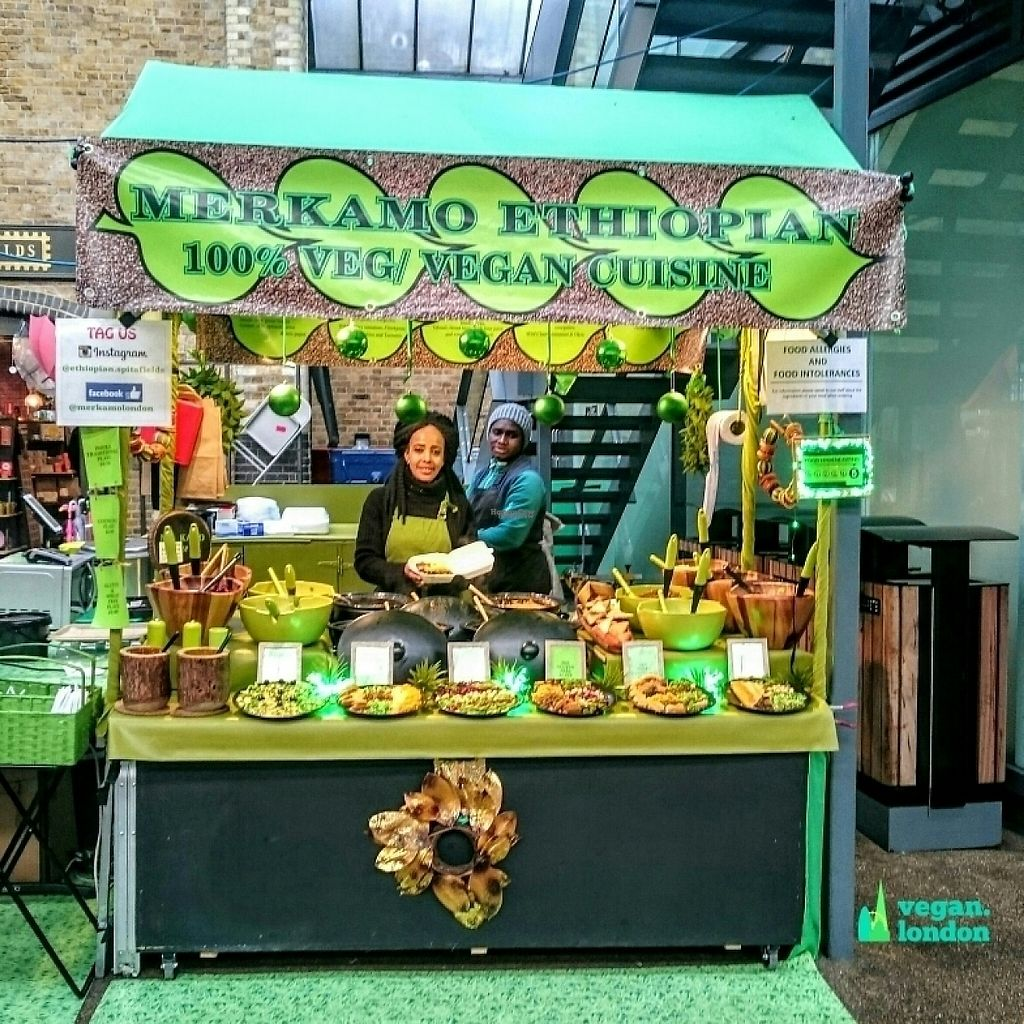 """Photo of Merkamo Ethiopian - Market Stall  by <a href=""""/members/profile/robz"""">robz</a> <br/>Merkamo stall <br/> January 23, 2017  - <a href='/contact/abuse/image/84882/215393'>Report</a>"""