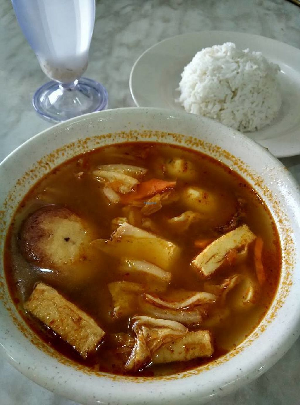 "Photo of ZCool Vegetarian   by <a href=""/members/profile/community"">community</a> <br/>Tom Yum Soup <br/> January 2, 2017  - <a href='/contact/abuse/image/84889/207296'>Report</a>"