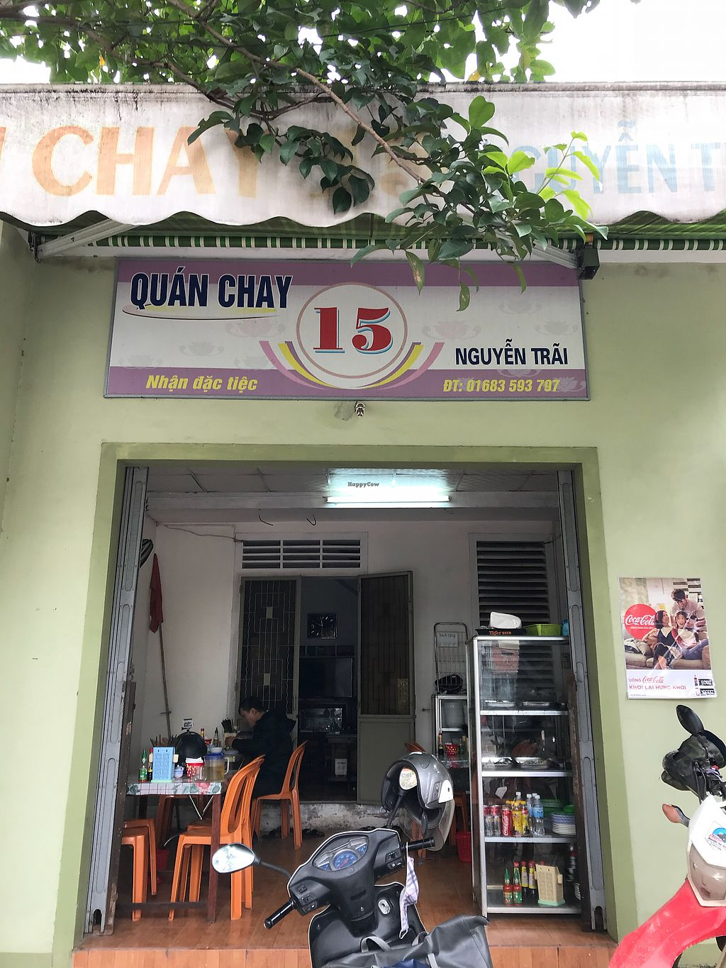 """Photo of Quan Chay 15  by <a href=""""/members/profile/T-Bone"""">T-Bone</a> <br/>From the street <br/> January 13, 2018  - <a href='/contact/abuse/image/84890/346020'>Report</a>"""