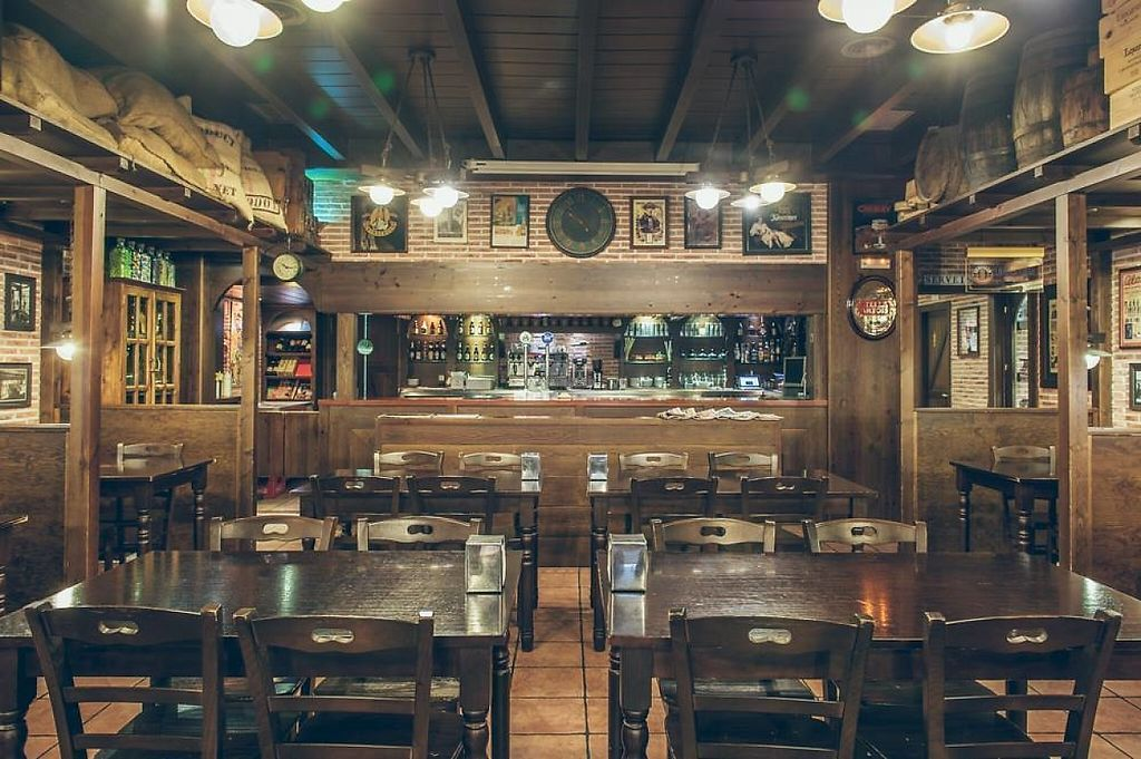 """Photo of Baltic Restaurant  by <a href=""""/members/profile/Titanium"""">Titanium</a> <br/>Baltic, in Mataro.  <br/> January 7, 2017  - <a href='/contact/abuse/image/84898/209079'>Report</a>"""