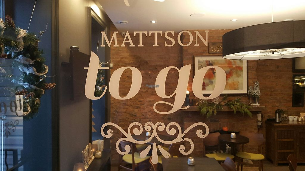 "Photo of Mattson to Go  by <a href=""/members/profile/jzedwards"">jzedwards</a> <br/>Take out or join us in our 20-seat cafe <br/> January 4, 2017  - <a href='/contact/abuse/image/84899/208063'>Report</a>"