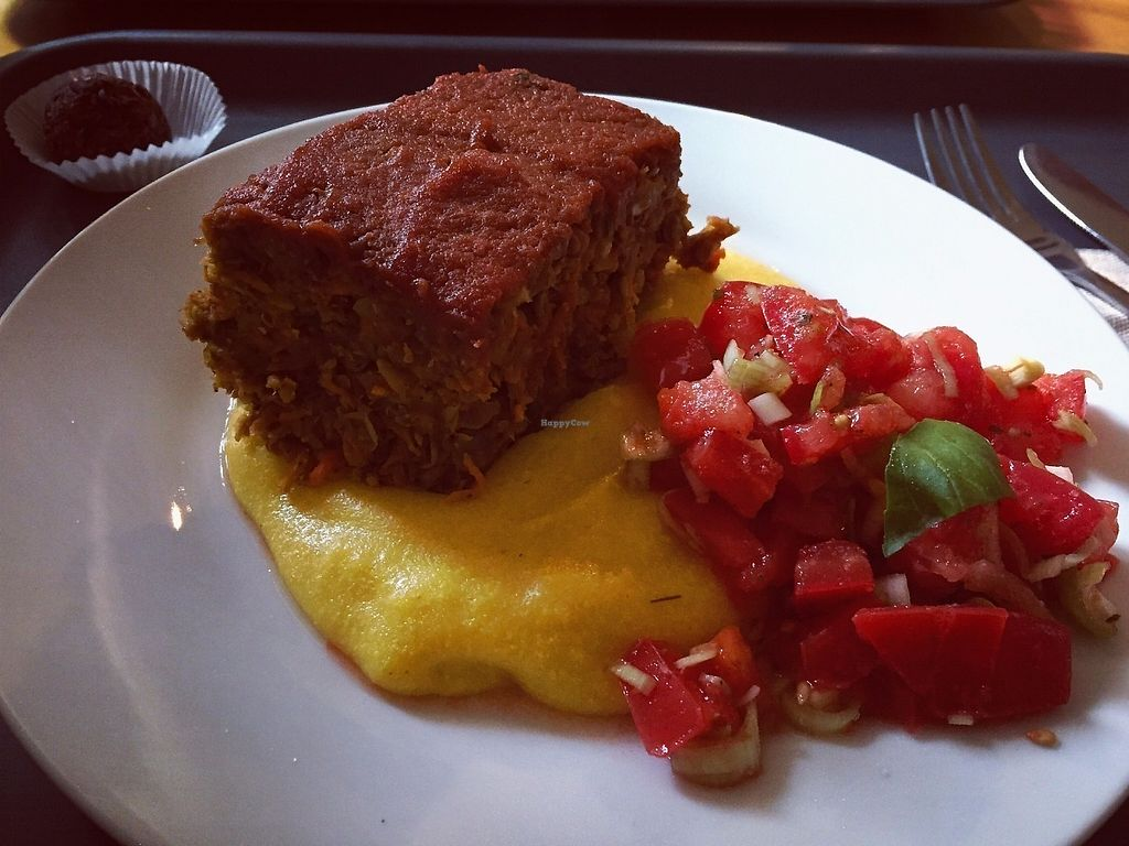 """Photo of VE.DOM.E Vegan Bistro  by <a href=""""/members/profile/jergusko"""">jergusko</a> <br/>my first lunch at VE.DOM.E, simply amazing <br/> June 8, 2017  - <a href='/contact/abuse/image/84960/267005'>Report</a>"""