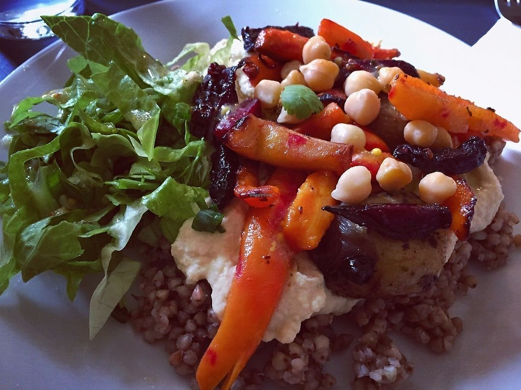 """Photo of VE.DOM.E Vegan Bistro  by <a href=""""/members/profile/jergusko"""">jergusko</a> <br/>healthy dining <br/> June 8, 2017  - <a href='/contact/abuse/image/84960/267008'>Report</a>"""