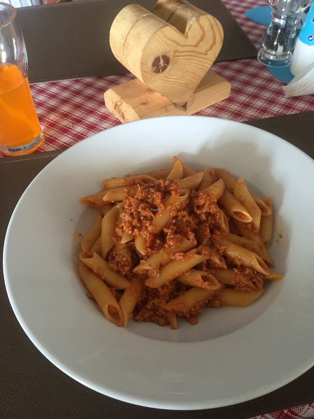 """Photo of By Valeria  by <a href=""""/members/profile/245199"""">245199</a> <br/>Vegan bolognese <br/> December 12, 2017  - <a href='/contact/abuse/image/84967/334954'>Report</a>"""