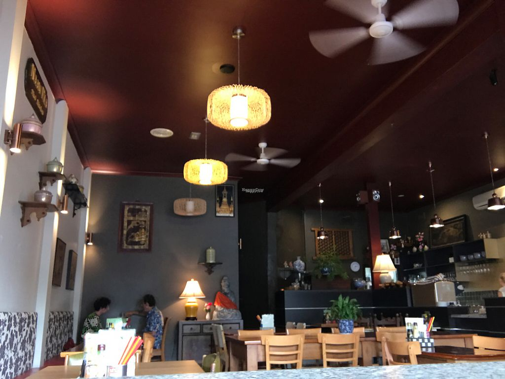 "Photo of Naam Pla Thai Kitchen  by <a href=""/members/profile/andrewdonovan"">andrewdonovan</a> <br/>Relaxed & Zen <br/> February 5, 2017  - <a href='/contact/abuse/image/84982/222597'>Report</a>"