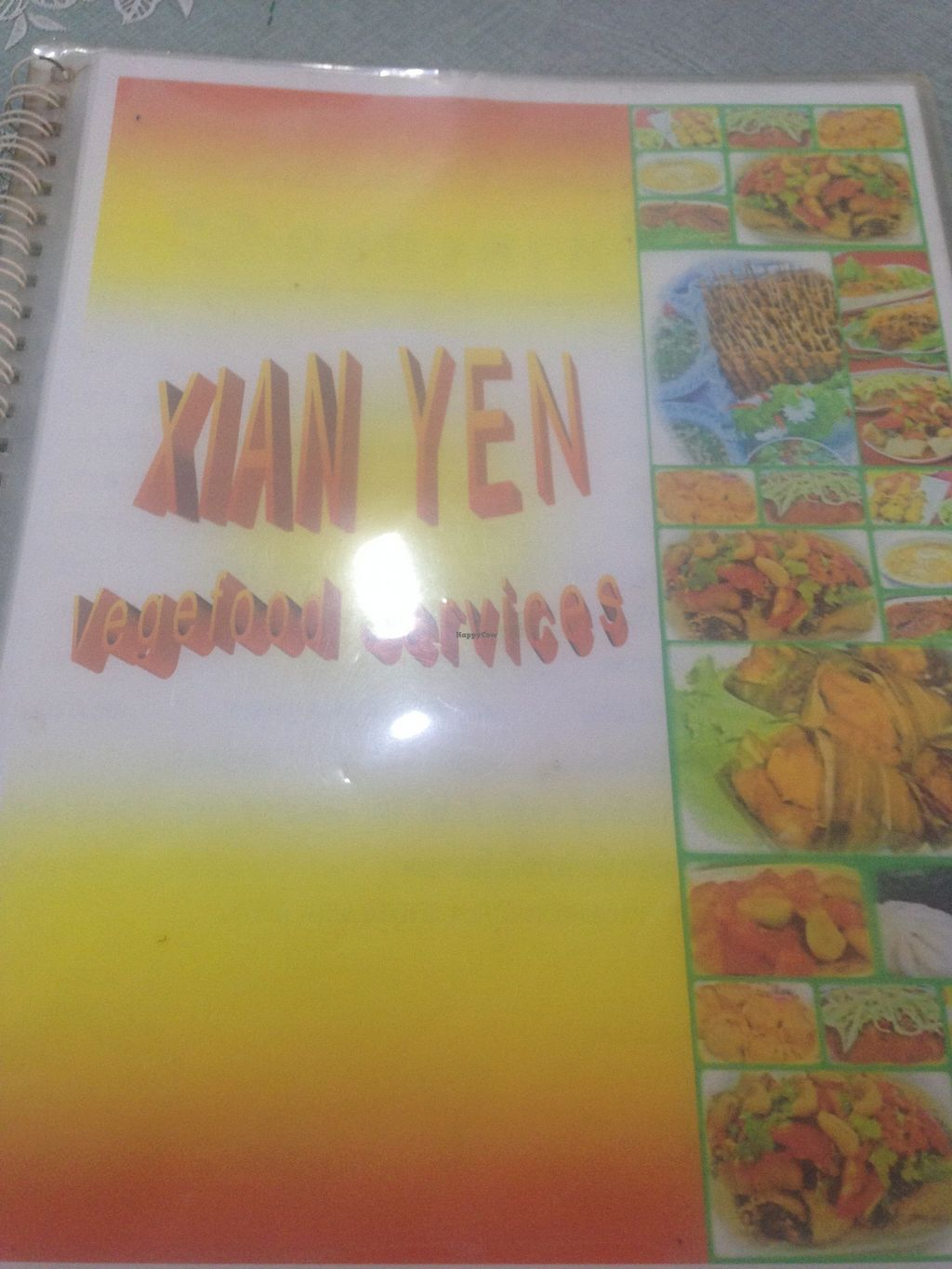 """Photo of Xian Yen  by <a href=""""/members/profile/harryang"""">harryang</a> <br/>Menu <br/> February 28, 2018  - <a href='/contact/abuse/image/84987/364837'>Report</a>"""