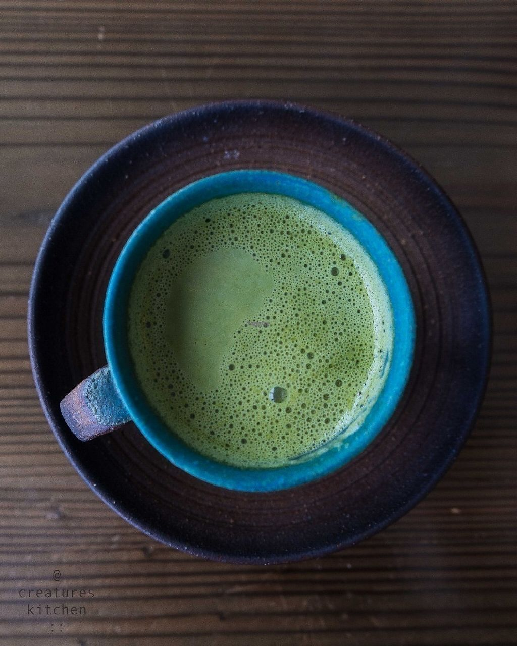 "Photo of Imacoco  by <a href=""/members/profile/EmmaCebuliak"">EmmaCebuliak</a> <br/>Soy matcha latte <br/> January 18, 2017  - <a href='/contact/abuse/image/85000/213032'>Report</a>"
