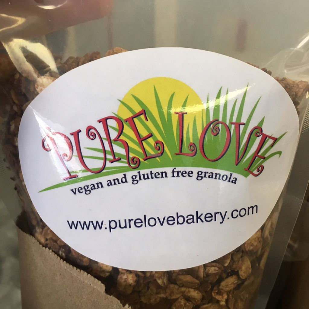 "Photo of Pure Love Bakery  by <a href=""/members/profile/Dogs429"">Dogs429</a> <br/>pure love <br/> January 10, 2017  - <a href='/contact/abuse/image/85033/210379'>Report</a>"