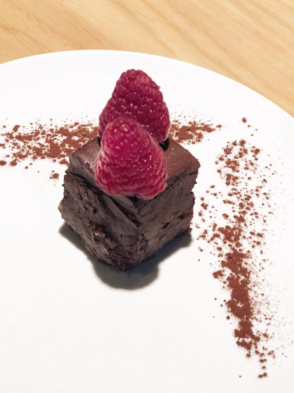 """Photo of Fresh - Patriarshih  by <a href=""""/members/profile/Evgenia"""">Evgenia</a> <br/>raw chocolate brownie <br/> December 12, 2017  - <a href='/contact/abuse/image/85034/334932'>Report</a>"""
